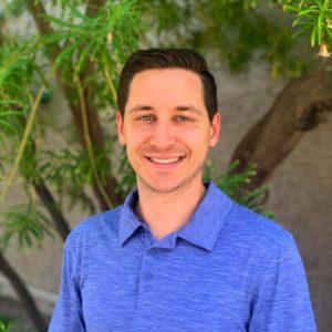 Dr. Derek Marrongelle